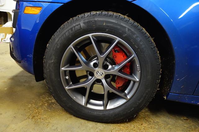 Winter Tires Wheels For Macan Turbo Rennlist Porsche